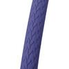 Duro Fixie Pops Opony rowerowe Purple Phreak, 28 calowe fioletowy